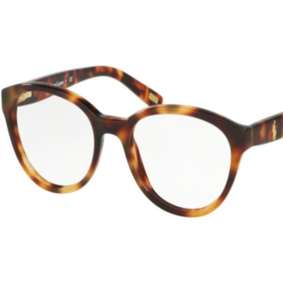 POLO Accessories - NWT Polo PH 8526 1591 Tortoise Eyeglasses